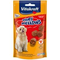 Friandise pour chien Vitakraft Meaty Mellows au Bœuf