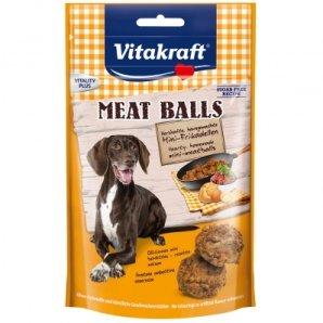 Friandise pour chien Vitakraft Meat Balls