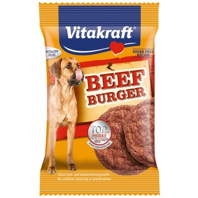 Friandise pour chien Vitakraft Beef Burger