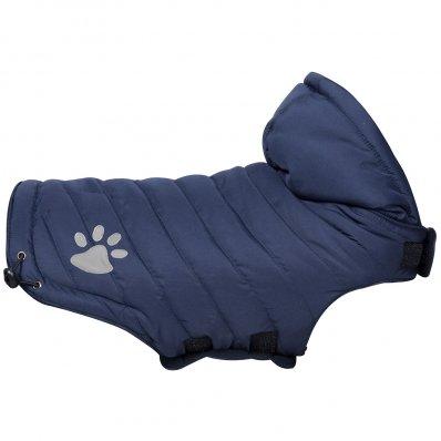 Manteau pour chien PAW bleu