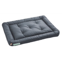 Coussin Doctor Bark gris