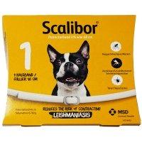 Scalibor petit chien et chien moyen