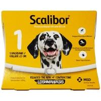 Scalibor grand chien