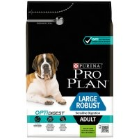 PRO PLAN Large Robust Adult Sensitive Digestion OptiDigest à l'agneau