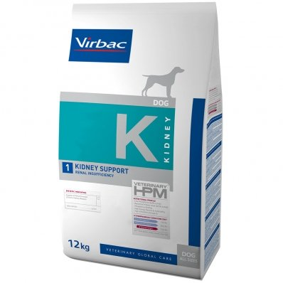 Virbac Veterinary HPM Kidney Support Dog