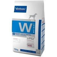 Virbac Veterinary HPM Weight Loss & Control Dog