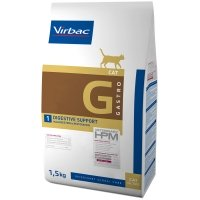 Virbac Veterinary HPM Digestive Support Cat