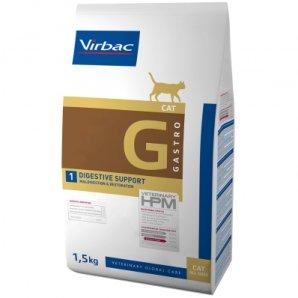 Virbac Veterinary HPM Digestive Support Cat