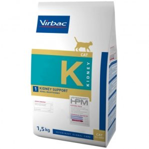 Virbac Veterinary HPM Kidney Support Cat