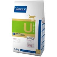 Virbac Veterinary HPM Urology Urinary WIB Cat