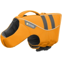 Gilet de sauvetage pour chien Ruffwear K-9 Float Coat orange