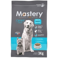 Croquettes chien Mastery Adult au canard