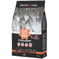 Croquettes chien Alpha Spirit The Only One 7 Days Formula