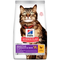 Hill's Science Plan Special Care Adult Sensitive Stomach & Skin
