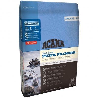 Croquettes chien ACANA Singles Pacific Pilchard