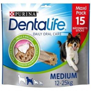 Friandises pour chien Purina Dentalife Medium