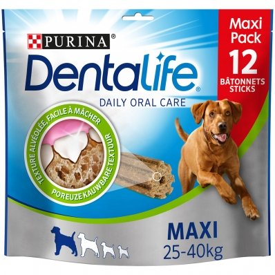 Friandises pour chien Purina Dentalife Maxi