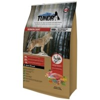 Croquettes chien Tundra Senior / Light