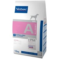 Virbac Veterinary HPM Hypoallergy Dog
