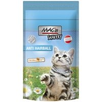 Friandises chat MAC'S SHAKERY Anti Hairball
