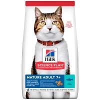 Hill's Science Plan Mature Adult/Senior Tuna