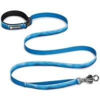 Laisse pour chien Ruffwear Flat Out Blue Mountains