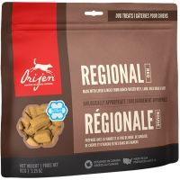 Friandises pour chien Orijen Regional Red