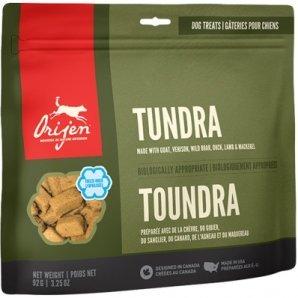 Friandises pour chien Orijen Tundra
