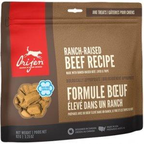 Friandises pour chien Orijen Angus Beef