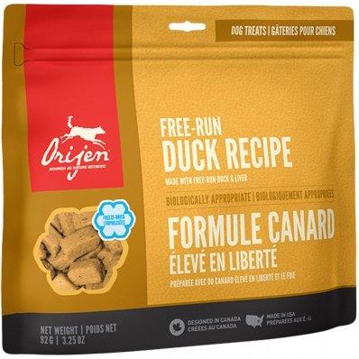 Friandises pour chien Orijen Free-Run Duck