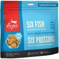 Friandises pour chien Orijen Six Fish