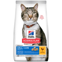 Hill's Science Plan Special Care Adult Oral Care