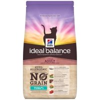 Hill's Ideal Balance Feline Adult No Grain Tuna
