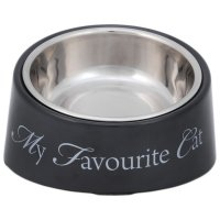 Gamelle My Favourite Cat anthracite