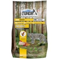 Croquettes chat TUNDRA Adult Poulet