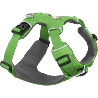 Harnais pour chien Ruffwear Front Range vert