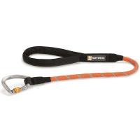 Laisse pour chien Ruffwear Knot-a-Long orange