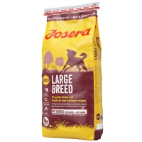 Croquettes chien Josera Large Breed