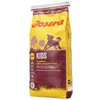Croquettes chien Josera Kids