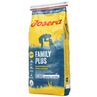 Croquettes chien Josera FamilyPlus