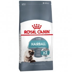 Royal Canin Nutrition Soin Intense Hairball 34 Adult
