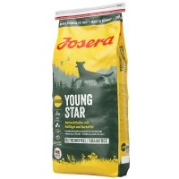 Croquettes chien Josera YoungStar
