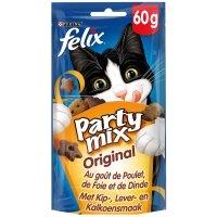 Friandises pour chat Felix Party Mix Original