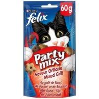 Friandises pour chat Felix Party Mix Grillade