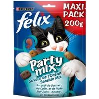 Friandises pour chat Felix Party Mix Ocean