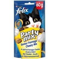 Friandises pour chat Felix Party Mix Fromage