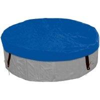 Bâche de protection pour Piscine pour chien Karlie Doggy Pool bleu