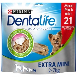 Friandises pour chien Purina Dentalife X-Small