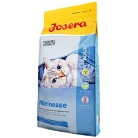 Croquettes chat Josera Marinesse