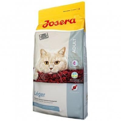 Croquettes chat Josera Léger